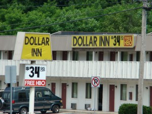 Dollar Inn